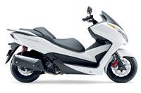 ホンダ(Honda)フォルツァ|除雪機・バイク・整備販売 米沢ホンダウィングロードショウ